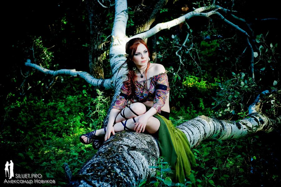 Вы просматриваете изображения у материала: Фотосет: Fantasy, фотограф Александр Новиков
