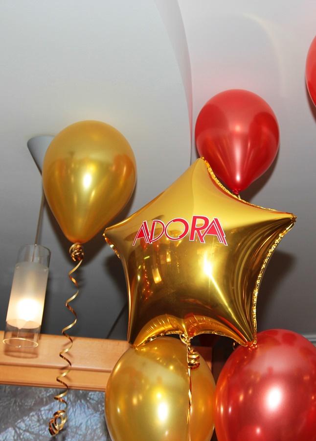 Вы просматриваете изображения у материала: Центр здоровья и красоты Адора отметил свое 18-летие!