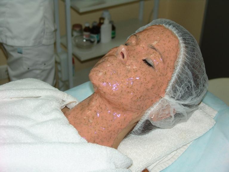 Вы просматриваете изображения у материала: Проверено на себе: лифтмассаж лица Lift 6 от салона красоты Океания