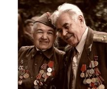 Акция для пенсионеров и ветеранов от ЦИММ Рефлекс!