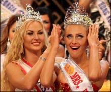 Миссис Россия 2010 - конкурсантки Саратова