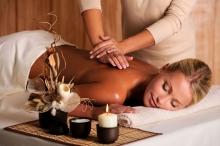 15 июня - день БЕСПЛАТНОГО массажа в центре эстетической медицины Дива!