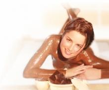 Подарочный сертификат на СПА-программу Шоколадное искушение в центре косметологии Океания