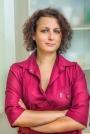 Ирина Толмачева, специалист по коррекции фигуры, массажист