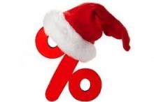 -30% только в новогодние праздники!