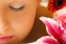 Весенние акции от салона красоты VALERYA