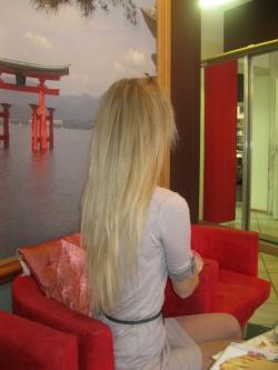 наращивание волос адора2