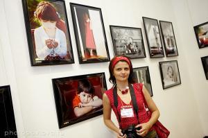 Кочедыкова Ольга- фотограф Саратова