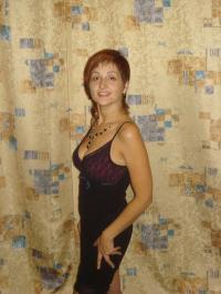 Вера Белолипцева