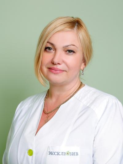 Галицкая Елена Вадимовна