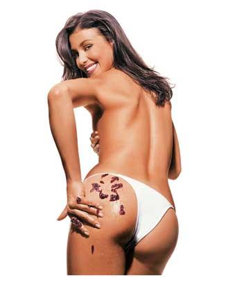 как повысить упругость кожи тела