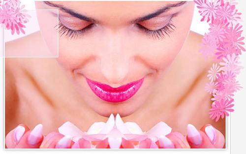 как ухаживать за кожей лица весной