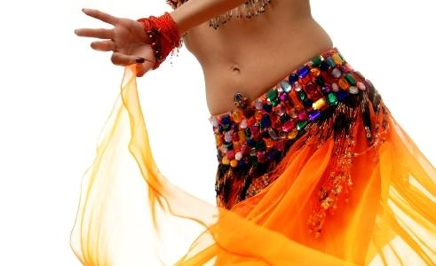танец живота в саратове