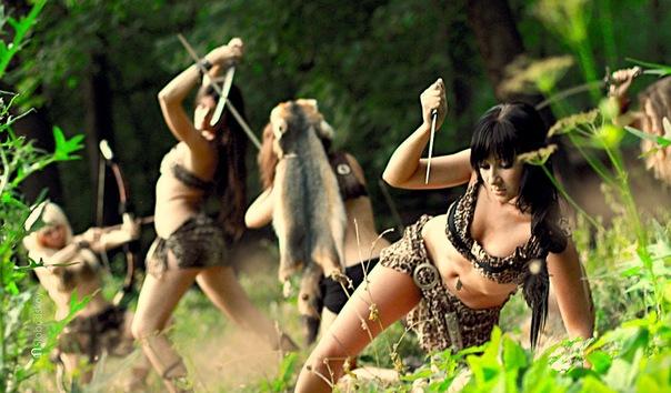 фотопробы-саратов -амазонки