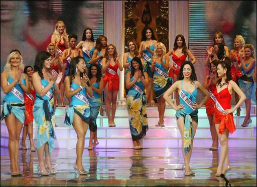 Голосуйте за Хабаровск на конкурсе Миссис Россия 2010