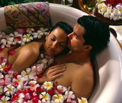 как сделать эротический массаж