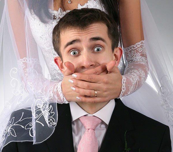 свадьба в саратове