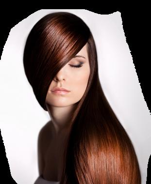 молекулярное выпрямление волос