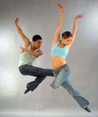 хочу научиться танцевать
