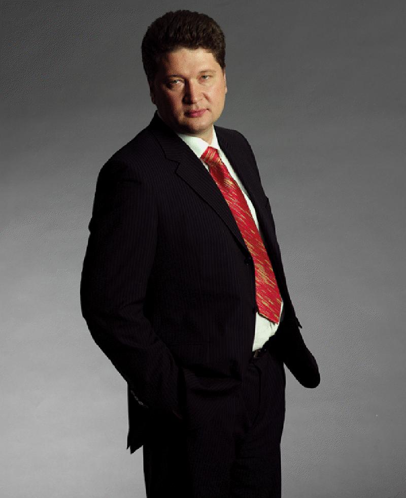Спартак Каюмов