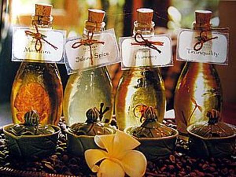 ароматические масла и их применение