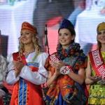 мисс поволжье 2011