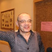 Райкин Константин Саратов