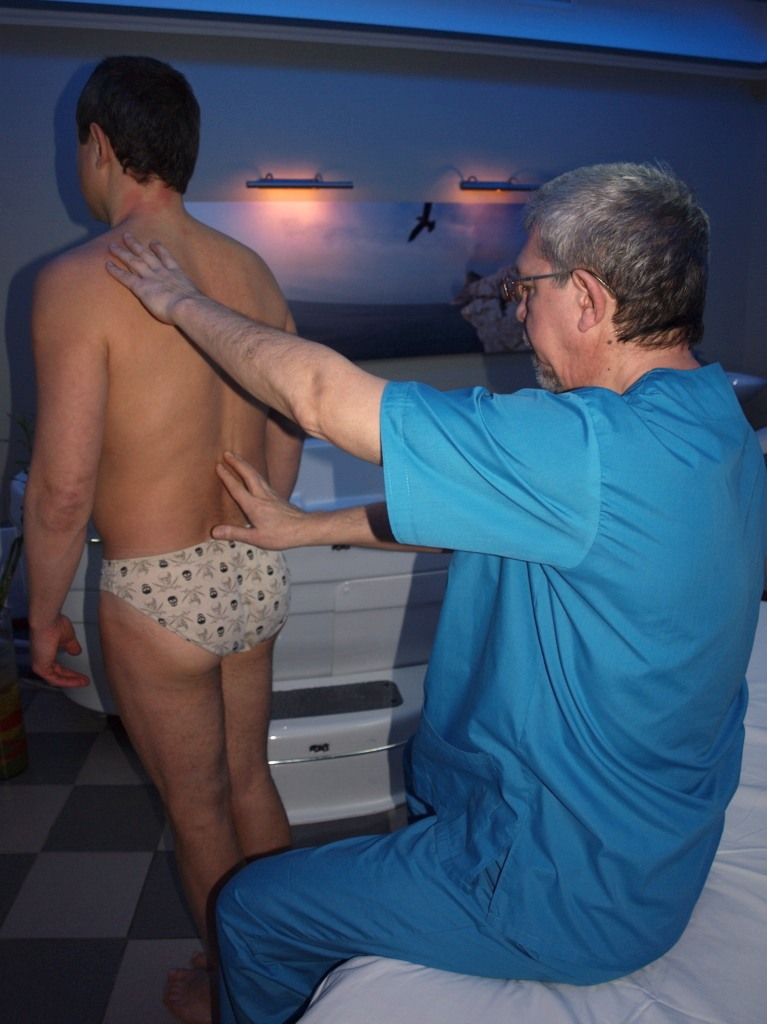Вы просматриваете изображения у материала: Мануальный массаж в Cаратове | Cеанс мануального массажа в Эксклюзиве