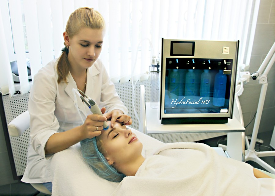 Вы просматриваете изображения у материала: Beauty Science, центр авторской косметологии