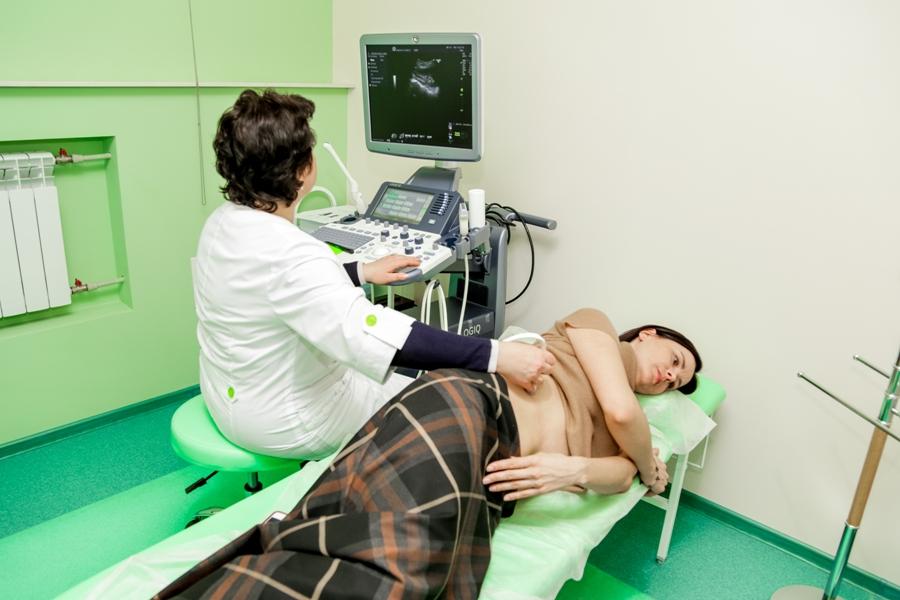 Вы просматриваете изображения у материала: Проверено на себе: УЗИ почек в клинике молодости Эксклюзив