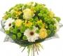 Букет освежающий от магазина цветов Валенсия