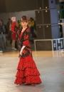 Flores del Sole, театр танцев Фламенко