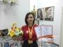 Преподаватель УЦ ОлеХаус победила на Олимпийских играх в Мадриде!