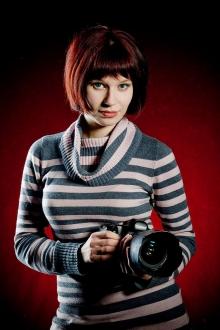 фотограф саратов