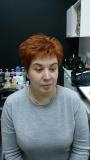 Звездный десант-6: Светлана Баринова подвела итог сезона ярким окрашиванием!