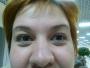 Звездный десант-6: ламинирование ресниц для Светланы Бариновой