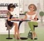 Вакансия: мастер маникюра и педикюра в салоне красоты DrugoY