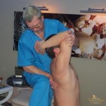 Мануальный массаж в Cаратове | Cеанс мануального массажа в Эксклюзиве