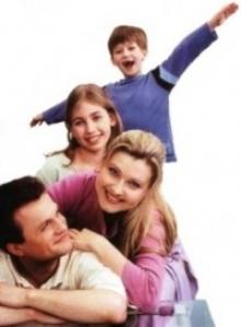 Семинар-тренинг для родителей: Притязание на признание