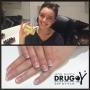 Звездный десант-2: новая услуга - покрытие ногтей биогелем