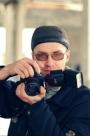 Михаил Слободской, профессиональный фотограф