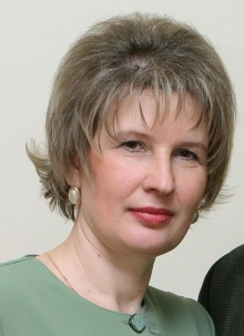 Лариса Геннадьевна Донская, практический психолог