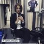 Звездный десант: День рождения Марины Ипполитовой начался в салоне красоты DRUGOY!