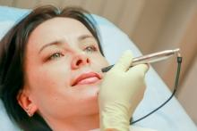 Проверено на себе: Перманентный макияж (татуаж) губ в салоне красоты «Врачебная Косметология»
