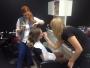 Звездный десант-5: макияж и прическа для важного мероприятия