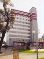 Дорожная клиническая больница