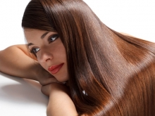 Подари своим волосам красоту и здоровье!