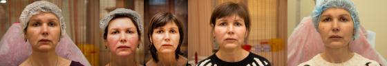 3-d modelirovanie lica za 1 chas