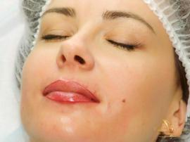 перманентный макияж губ в саратове